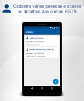 FGTS Fácil - Extrato e Saldo APK