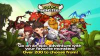 LINE Touch Monsters APK