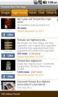 Temple Run Fan App APK