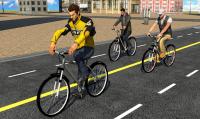 Bicycle Rider Race 2017 APK
