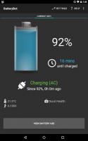 BatteryBot Battery Indicator APK