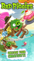 Bad Piggies HD for PC