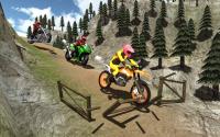 Moto Racer Dirt 3D APK