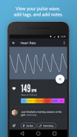 Instant Heart Rate APK