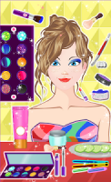 Beauty Makeup and Nail Salon APK