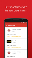 LIEFERHELD - PIZZA PASTA SUSHI APK