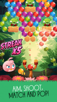 Angry Birds POP Bubble Shooter for PC