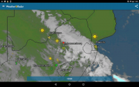Weather & Radar APK
