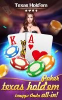 Pulsa Poker - Texas Holdem for PC