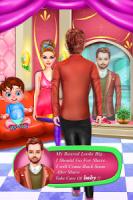 Crazy Beard Salon Girls Games APK