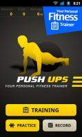 Push Ups Workout for PC