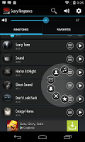 Scary Ringtones APK