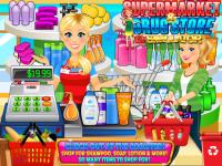 Supermarket Drugstore Cashier APK