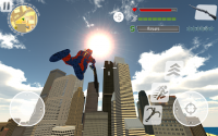 Grand City Hero APK
