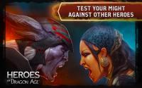 Heroes of Dragon Age APK