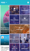 Narendra Modi for PC