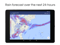 NOAA Weather Radar & Alerts APK