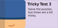 Tricky Test 3 for PC
