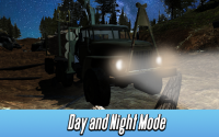 Logging Truck Simulator 3D APK