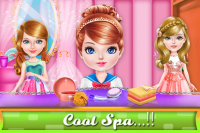 Girls Hairdresser Salon APK