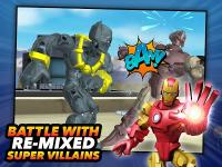 Mix+Smash: Marvel Mashers APK