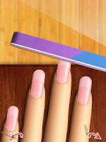 Glow Nails: Manicure Games™ APK