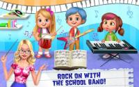 My Teacher - Classroom Play APK