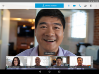 Cisco WebEx Meetings for PC