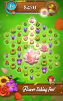 Blossom Blast Saga Flower Link APK