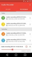 Audio Recorder APK