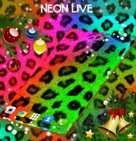 Neon Live Wallpaper for PC