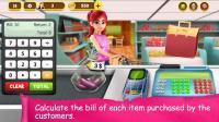 Supermarket Cash Register APK