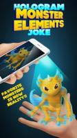 Hologram Monster Elements Joke APK