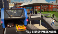 Transit Elevated Bus Simulator APK