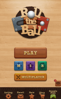 Roll the Ball™ - slide puzzle for PC