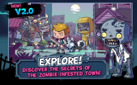 ZOMBIES ATE MY FRIENDS APK
