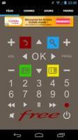 FreeTelec Télécommande Freebox APK