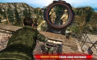 Mountain Sniper Frontline War for PC