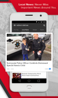 News Break - Local & Breaking for PC