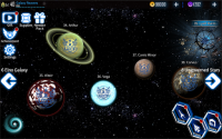Galaxy Reavers - Space RTS for PC