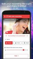 Red Karaoke Sing & Record APK