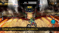 RED BULL X-FIGHTERS FREE APK