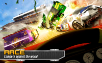 BIG WIN Racing APK