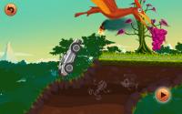 Fun Kid Racing Dinosaurs World APK