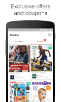 Stocard - Rewards Cards Wallet APK