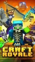 Craft Royale - Clash of Pixels APK