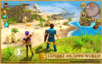 Beast Quest for PC