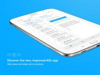 AOL: Mail, News & Video for PC