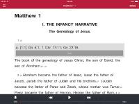 Bible: Dramatized Audio Bibles APK