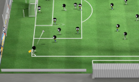Stickman Soccer 2016 for PC